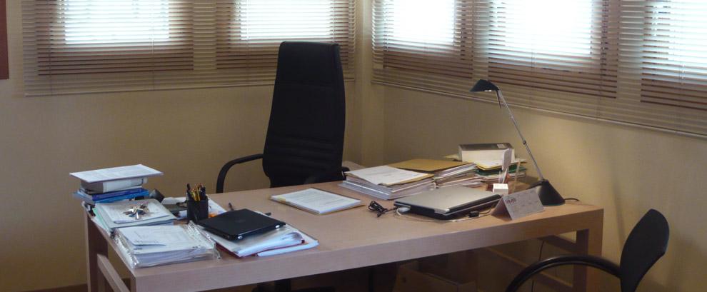 despacho de abogados en Palma de Mallorca