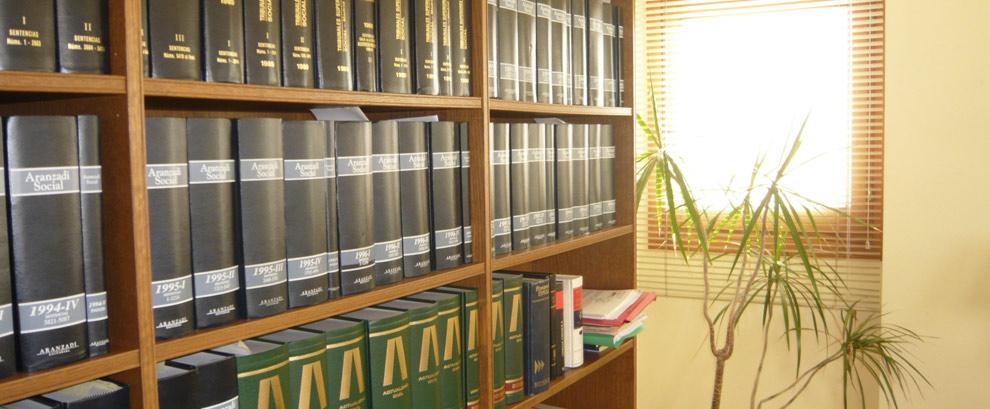 Servicios de asesoría jurídica en Palma de Mallorca